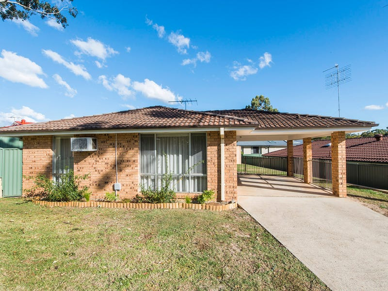 7 Gorman Place, Cranebrook, NSW 2749