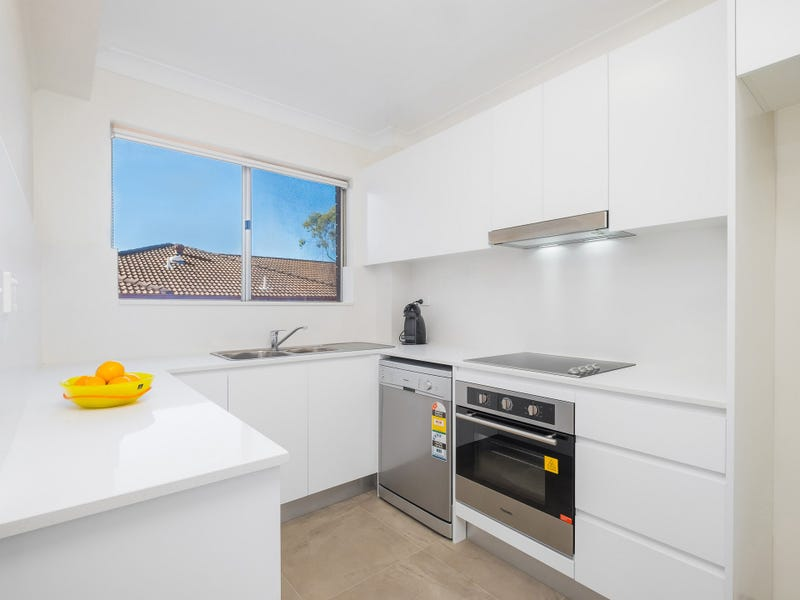 Unit 20/83-87 Albert Street, Hornsby