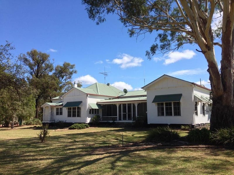 Address available on request, Rodgers Creek, Qld 4370