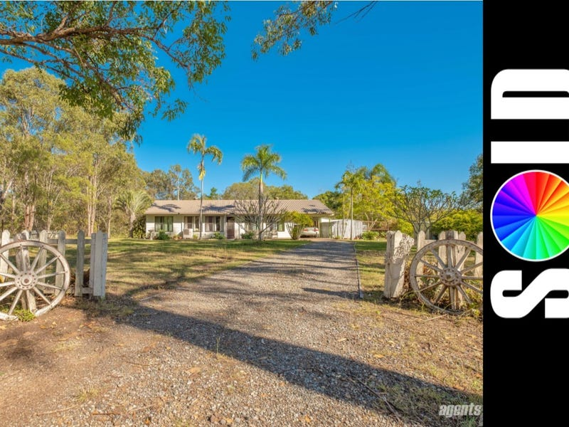 697 Old Gympie Rd, Paterson, Qld 4570