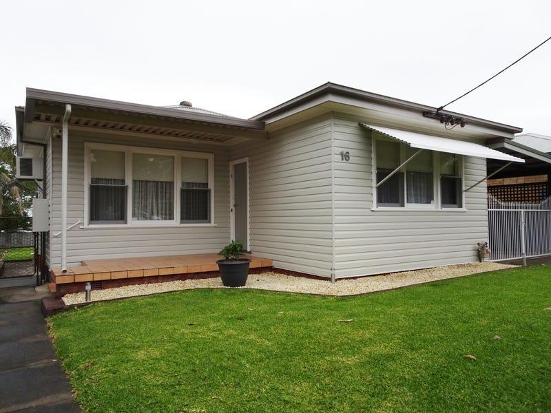 16 Ruskin Street, Beresfield, NSW 2322