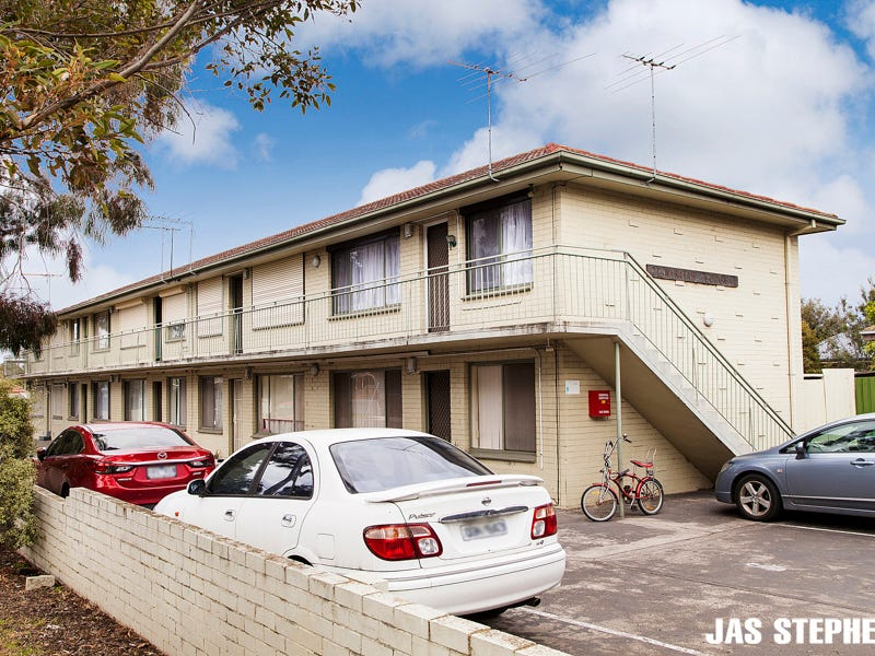 6/21 Hampton Parade, West Footscray