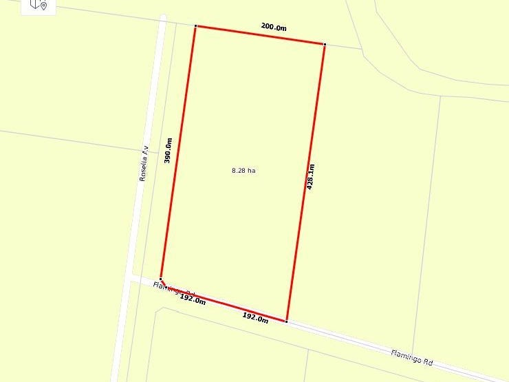 Lot 25, Flamingo Road, The Pines, Qld 4357