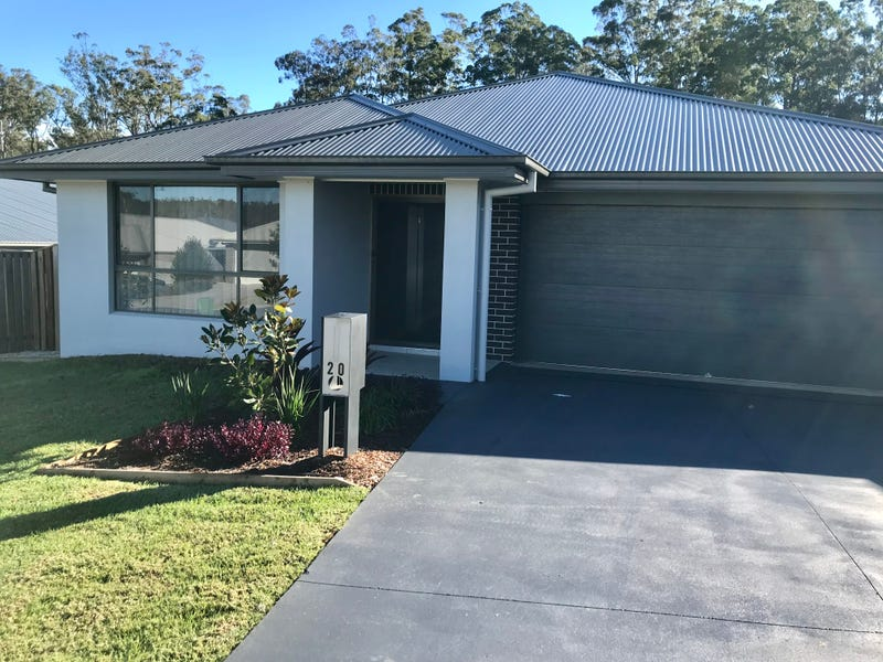 20 Gunsynd Chase, Port Macquarie
