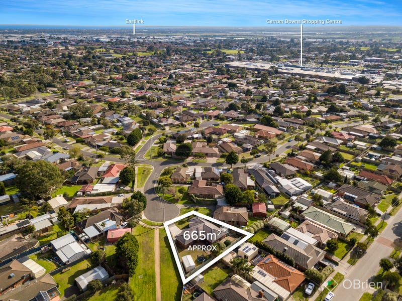 4 Swift Court, Carrum Downs, Vic 3201