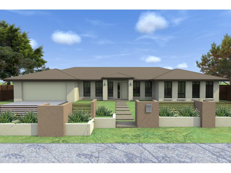 Lot 10 Max Place, Inverell