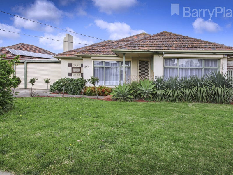 673 Ballarat Road, Ardeer