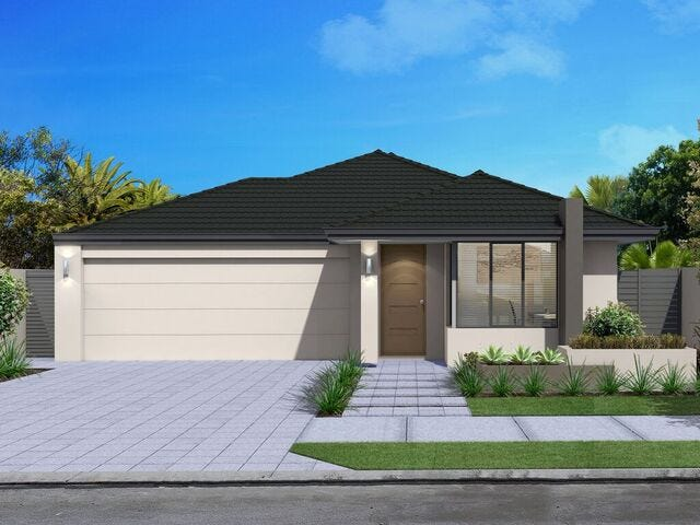 Lot 1468 Corner Cinnabar Drive and Leeward Avenue, Eglinton