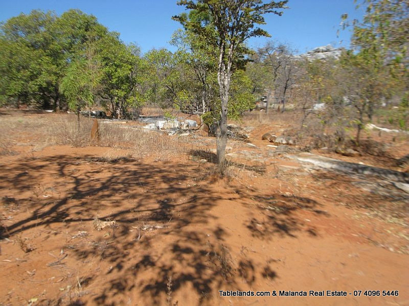 Lot L1075A, Lot 305, 22 Georgetown Road, Chillagoe, Qld 4871