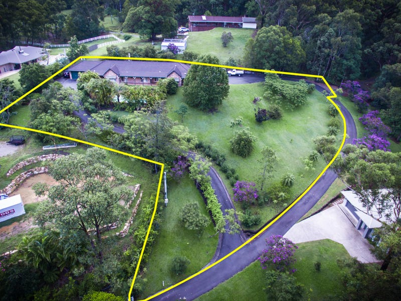 2/8 Yarraman Place, Tallebudgera Valley