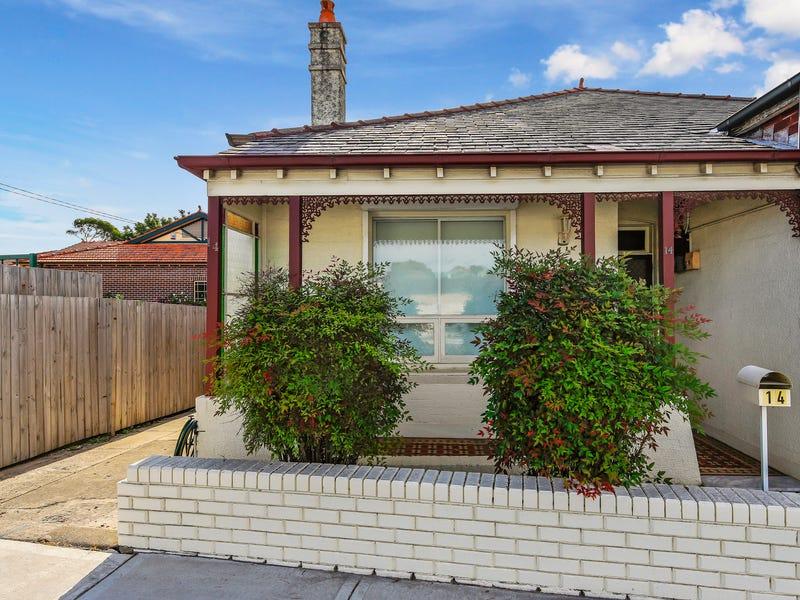 14 Wattle Street, Haberfield, NSW 2045