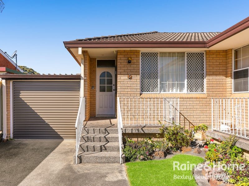 5/47 Beaconsfield Street, Bexley, NSW 2207