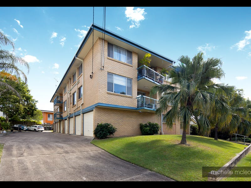8/117 Clarence Road, Indooroopilly