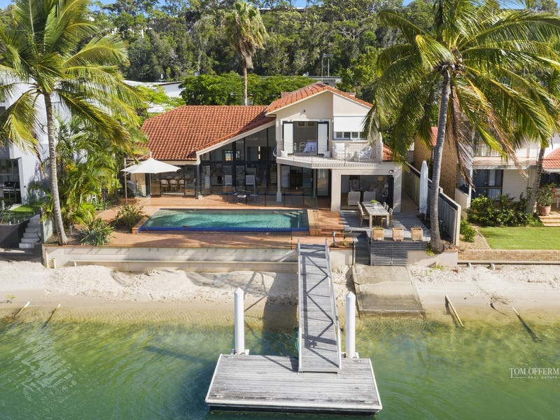23 Mossman Court, Noosa Heads, Qld 4567
