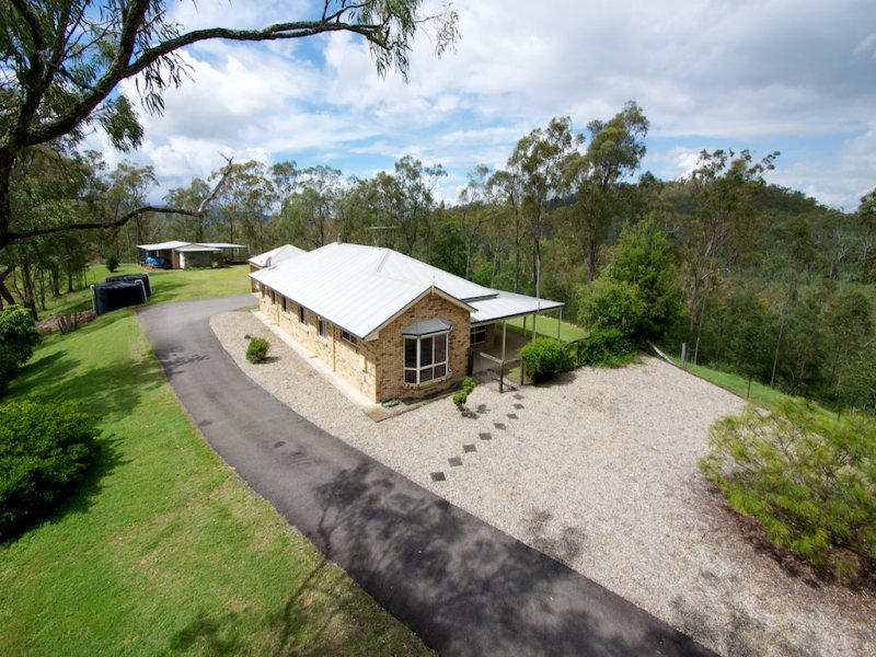 Lot 81 Sheppards Rd, Lake Manchester, Qld 4306