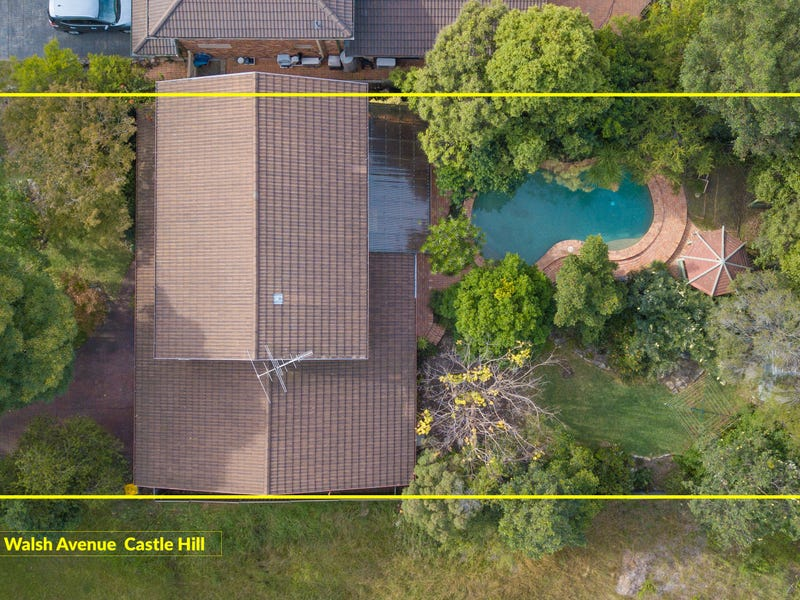28 Walsh Avenue, Castle Hill, NSW 2154