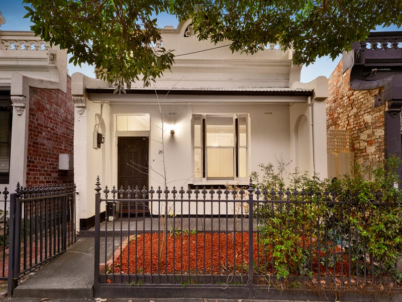 20 Alfred Street, North Melbourne, Vic 3051