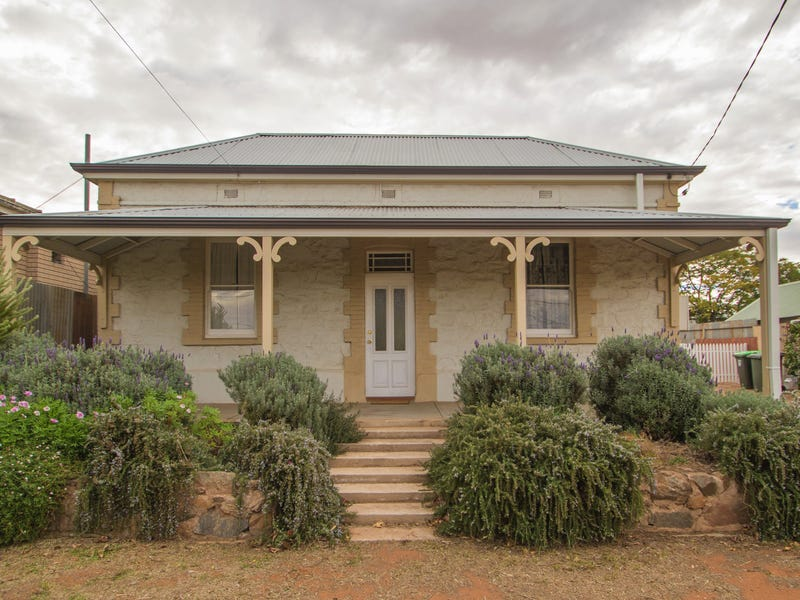 124 Wills Lane, Broken Hill, NSW 2880