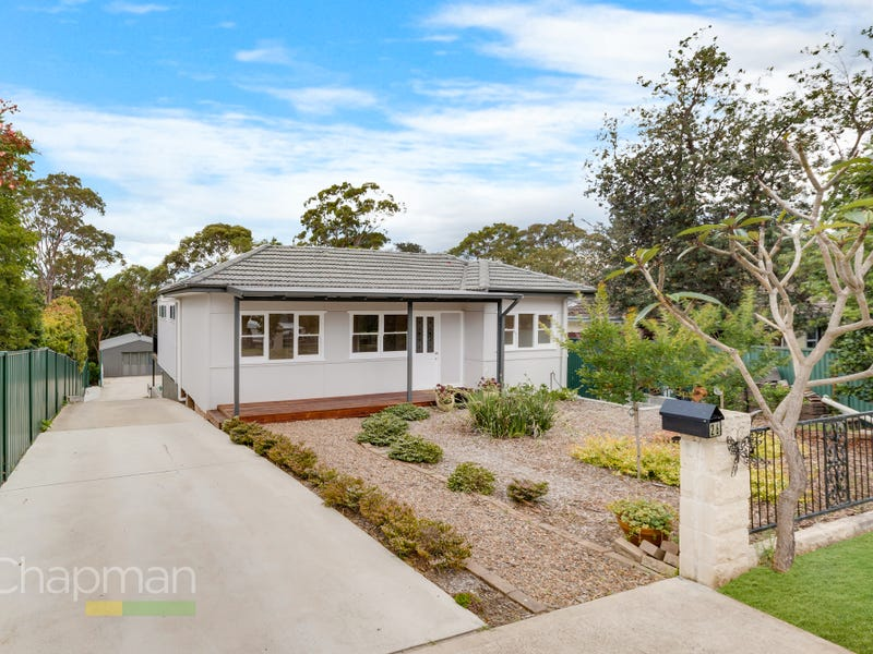 26 Coolabah Road, Valley Heights