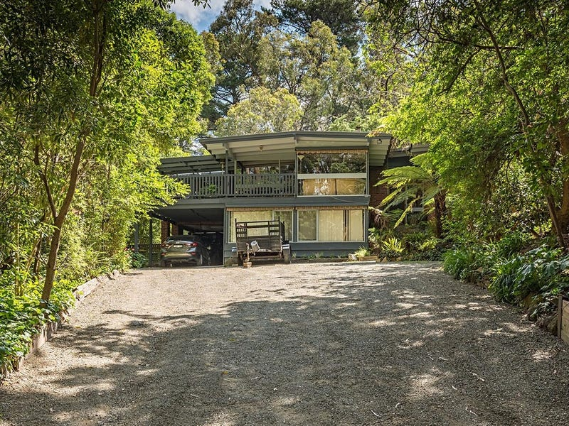 21 West Hill Drive, Mount Evelyn, Vic 3796 - Property Details