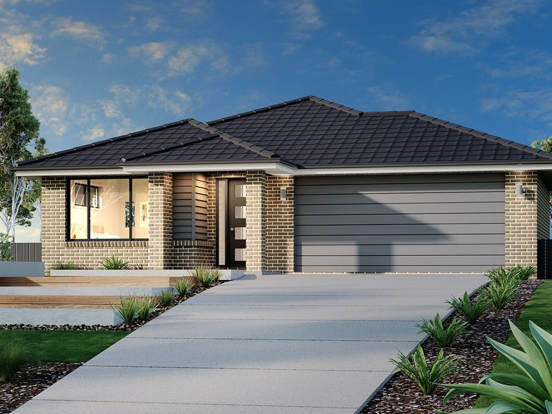 Lot 107 Bottlebrush Avenue, Wangaratta