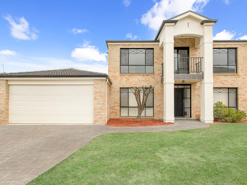 9 Hopkins Ct, Rouse Hill