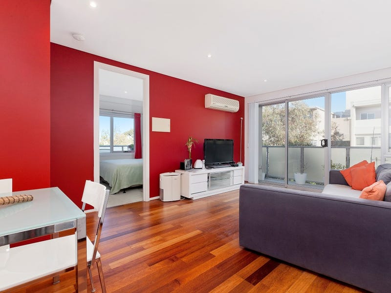 17/213 Normanby Road, Notting Hill