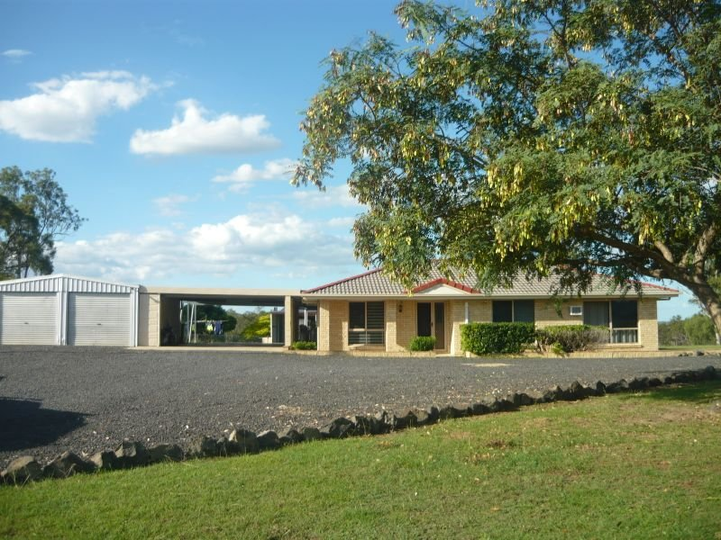 43 Foster Court, Winwill, Qld 4347