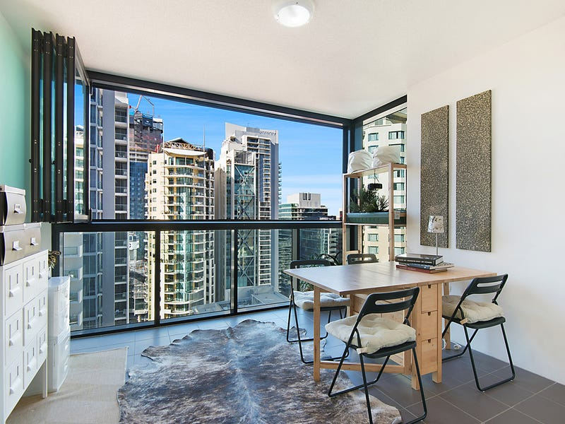 2308/128 Charlotte Street, Brisbane City
