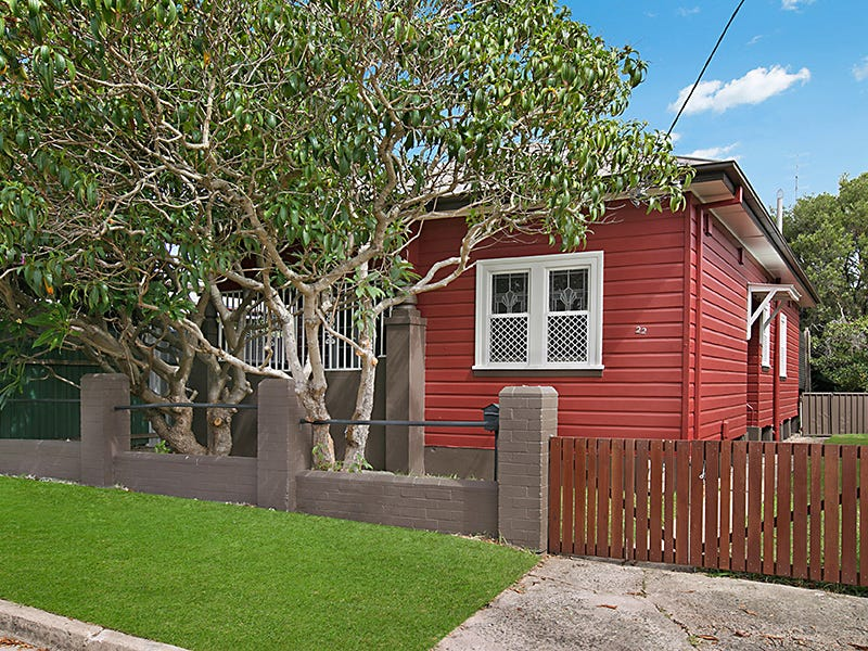22 Croydon Street, Mayfield