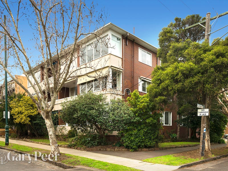 8/21A Dickens Street, Elwood, Vic 3184