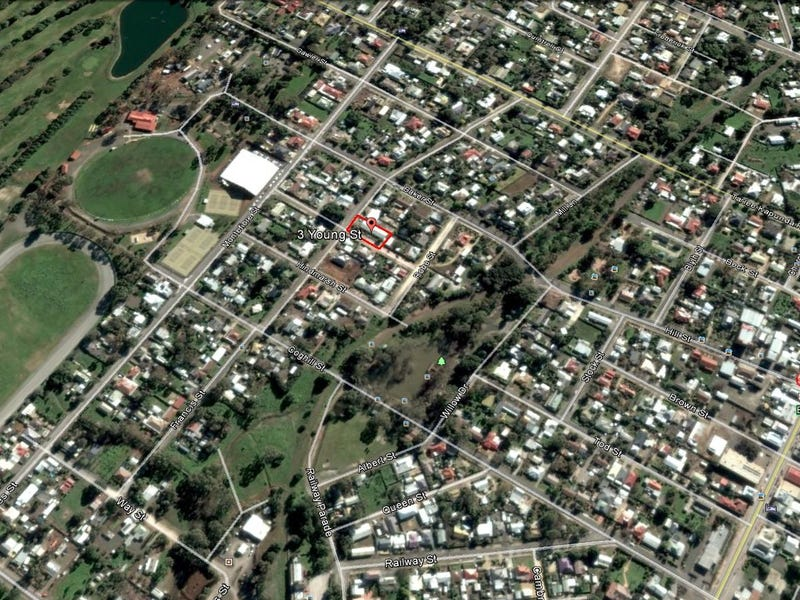 Units 1-6, 3 Young Street, Kapunda