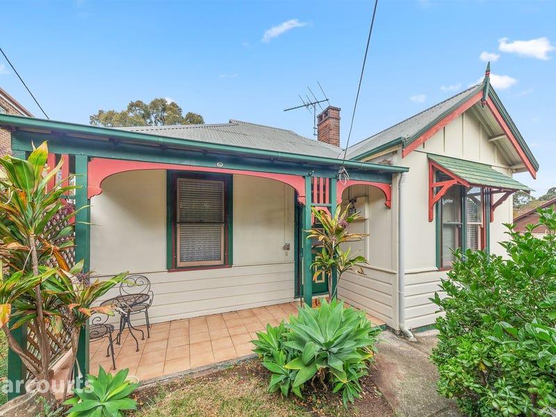 21 Melville Street, West Ryde, NSW 2114