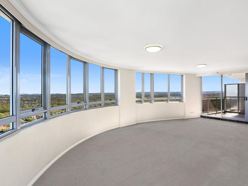 202/809 Pacific Highway, Chatswood