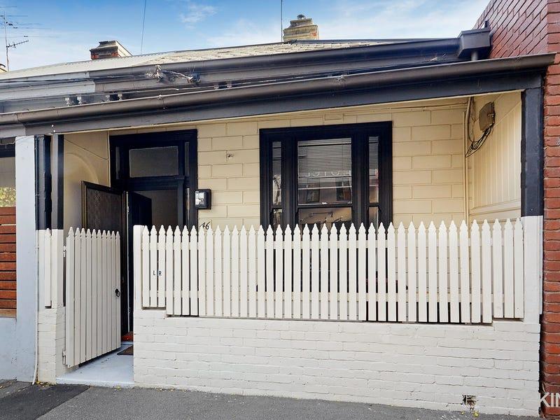 46 Palmerston Crescent, South Melbourne