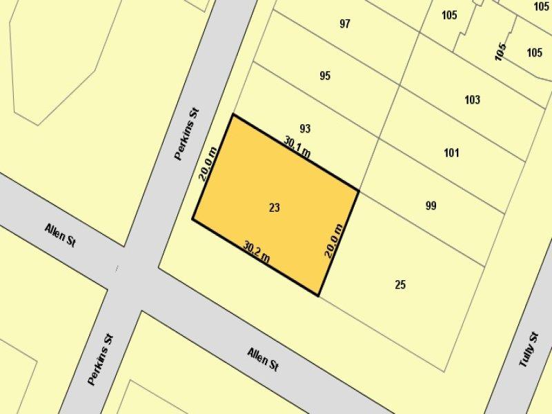 23 Allen Street, South Townsville, Qld 4810