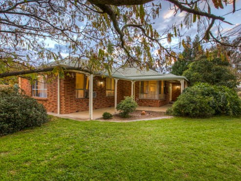 80 Goulburn Street, Jindera, NSW 2642