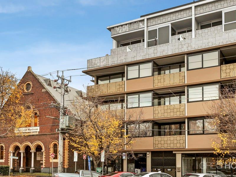 204/244-246 Dorcas Street, South Melbourne