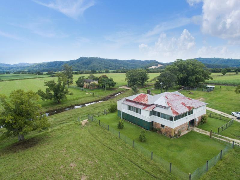 Address available on request, Tygalgah, NSW 2484