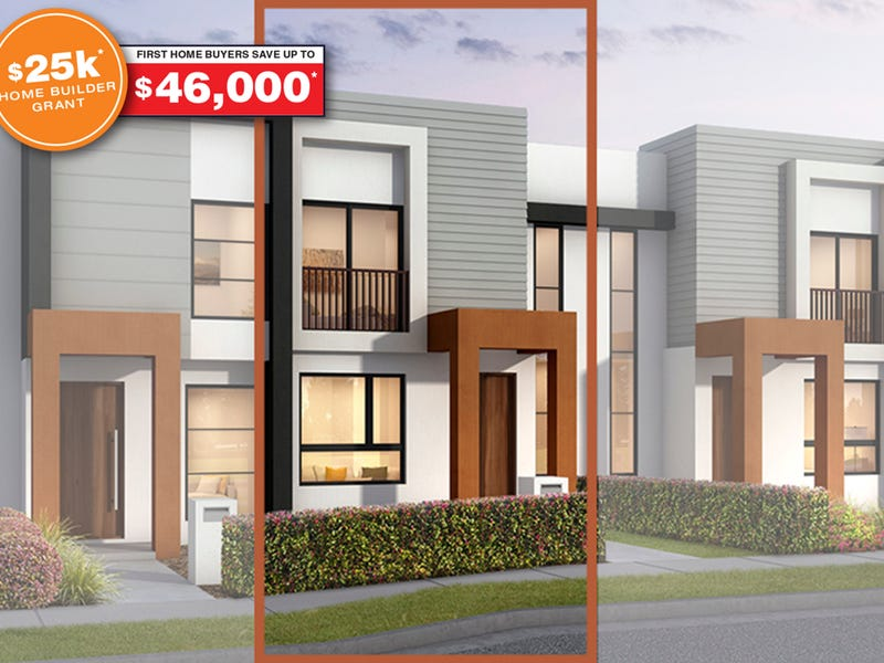 Lot 123 Sixth Avenue, Austral