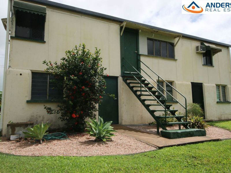 27 TENTH STREET, Home Hill, Qld 4806