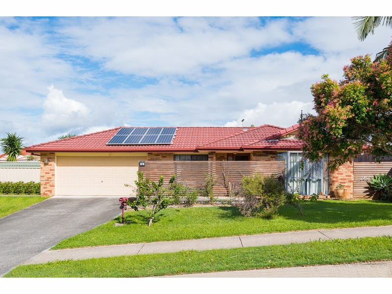 4 Wiltshire Street, Heritage Park, Qld 4118