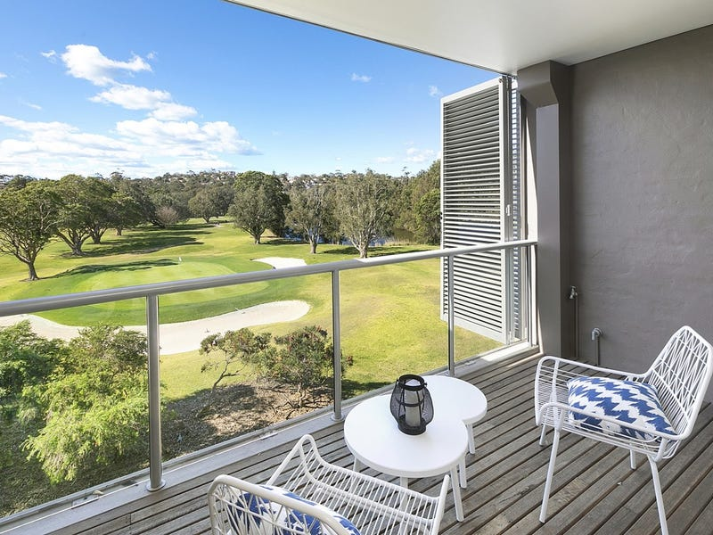 38/2a Campbell Parade, Manly Vale