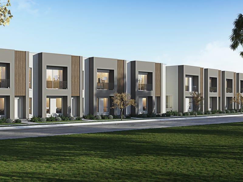 Lot 9350 South Circuit, Oran Park