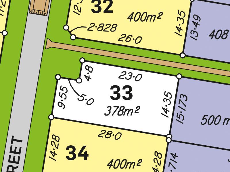 Lot 33, Yering Street, Heathwood