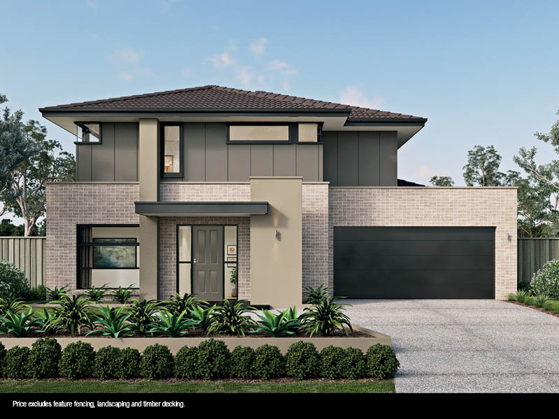Lot 2158 The Surrounds, Helensvale