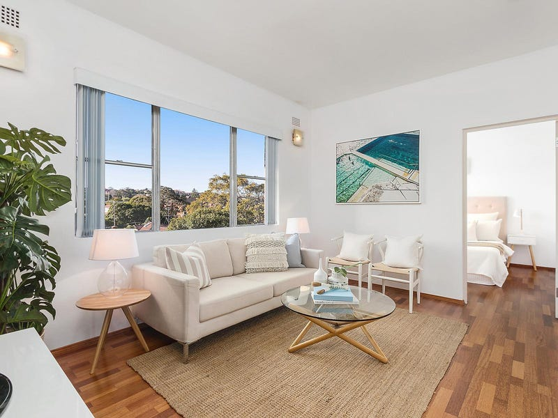 10/233 Carrington Road, Coogee
