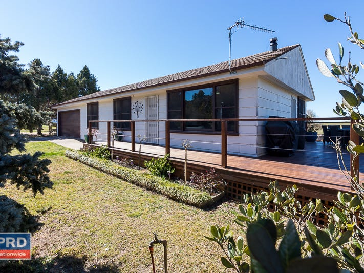 150 Cullerin Road, Breadalbane, NSW 2581