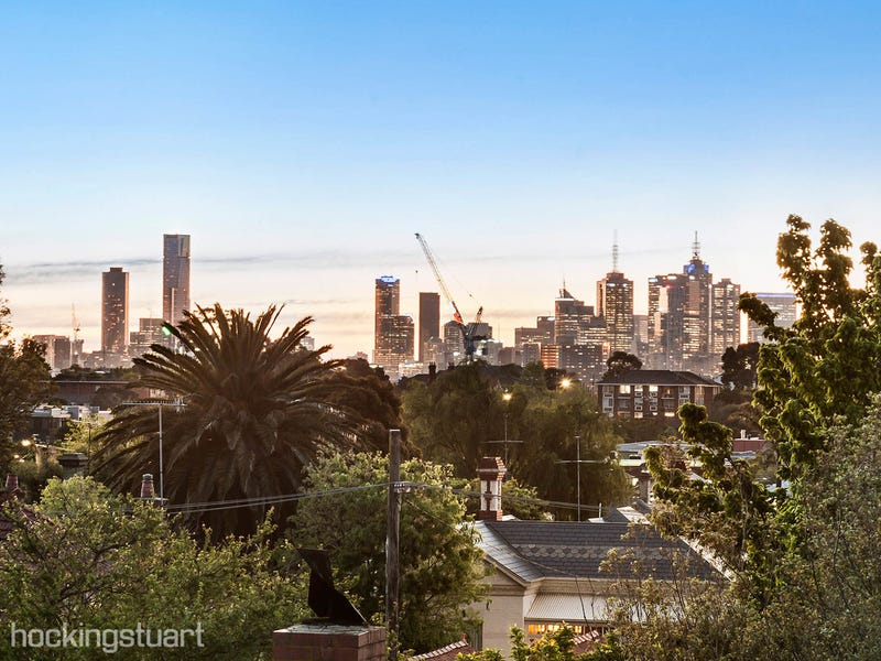 8/124A Barkers Road, Hawthorn