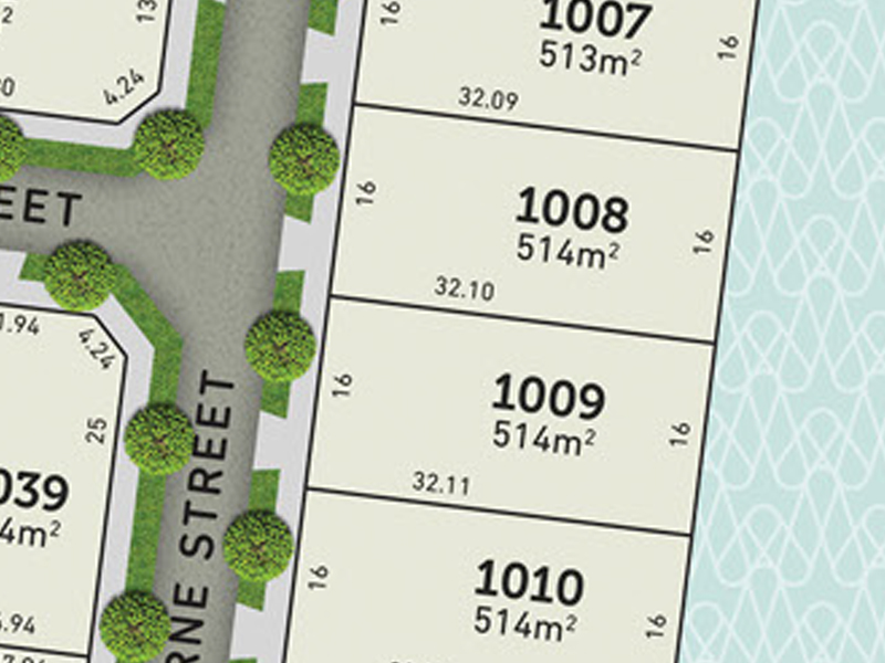 Lot 1009, Brabourne Street, Mickleham